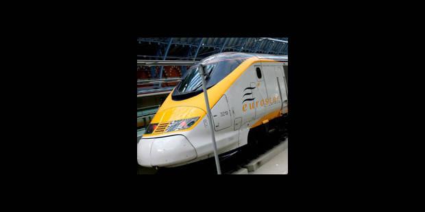 Hal: circulation normale des Eurostar à partir du 2 mars - La DH