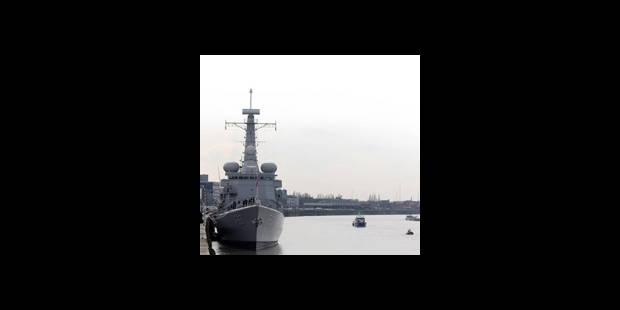 La Belgique ne commandera pas Atalanta