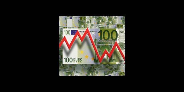 Inflation à nouveau positive en janvier - La DH