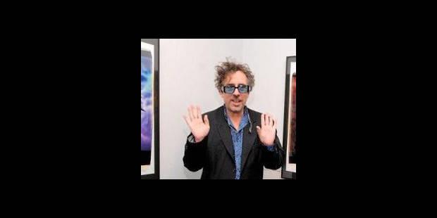Tim Burton présidera le jury du Festival de Cannes - La DH