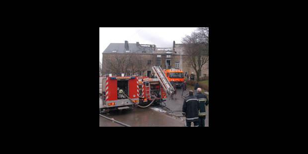 Les pompiers coûtent trop cher - La DH