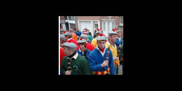 La saison carnavalesque est lancée - La DH