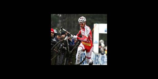 GP Sven Nys - Victoire de ... Sven Nys