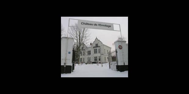Un parc public pour l'Ermitage - La DH