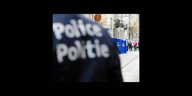 Un homme faisant l'objet d'un mandat d'arrêt européen interpellé à Schaerbeek - La DH