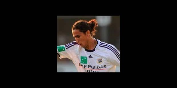 Reynaldo loué six mois au CS Bruges - La DH