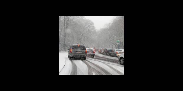 Trois morts dans un accident de voiture à Tervueren - La DH