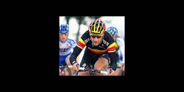 Boonen: ?Je vais viser un quatrième Paris-Roubaix ? - La DH