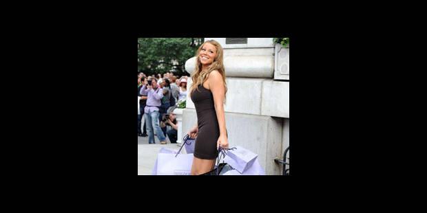 Mariah Carey, une femme toute simple