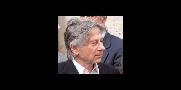 Roman Polanski ne sortira pas de prison avant vendredi