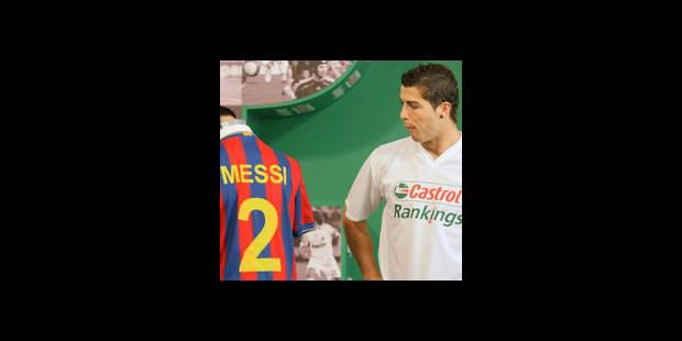 Cristiano Ronaldo: ?Je veux marquer? - La DH