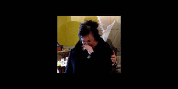 Susan Boyle est au bord de la dépression
