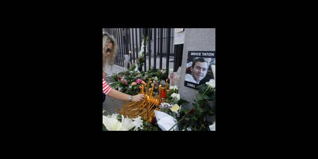 Meurtre de Brice Taton : les supporters du Partizan pas à Toulouse - La DH