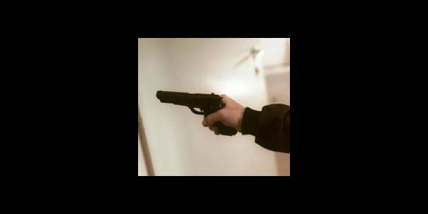 Il a tiré pour protéger sa mère - La DH