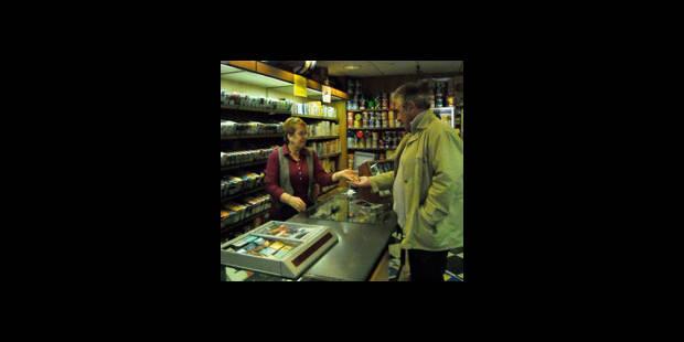 Le Français se rue  sur la nicotine belge - La DH
