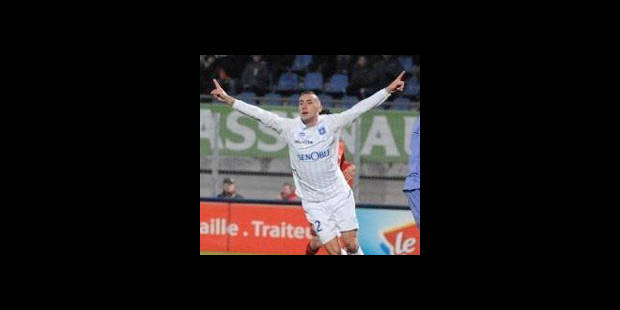 Ligue 1/13e j.: Paris incorrigible, Auxerre se régale