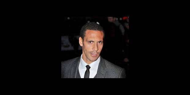Manchester United - Ferdinand pourrait être absent plus longtemps que prévu