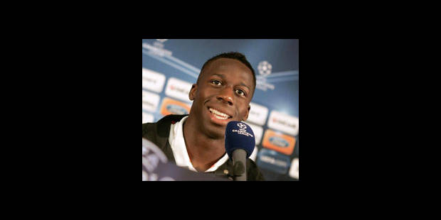 Barrages Mondial 2010 : Vieira non retenu, Cissokho convoqué