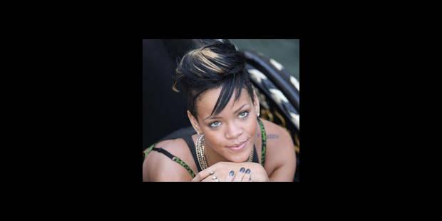 Les confessions de Rihanna