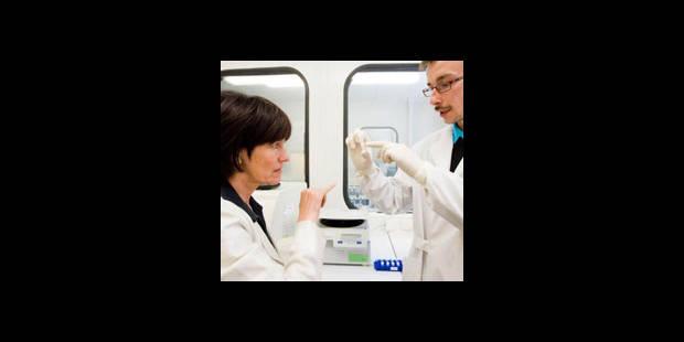 Grippe: Onkelinx défend l'utilisation d'un vaccin adjuvanté - La DH