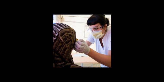 Vacciner au cabinet! - La DH