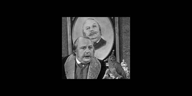Décès du comédien Pierre Doris - La DH