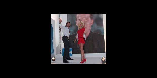 Angie et Romain, c'est fini - La DH