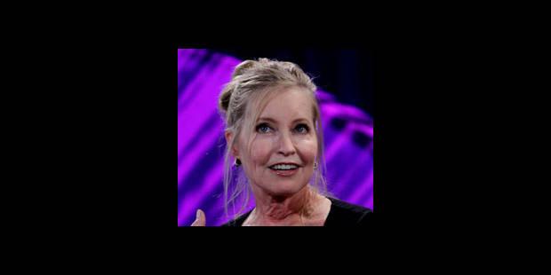 La veuve de Patrick Swayze se confie - La DH