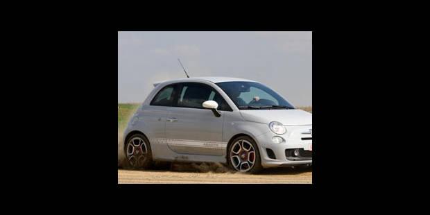 Fiat 500 d'occasion : invendable !