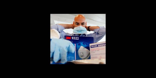 Grippe A: le commissariat Influenza sème la confusion, selon les médecins - La DH