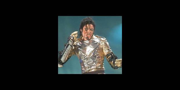 Michael Jackson: roman en juin2010