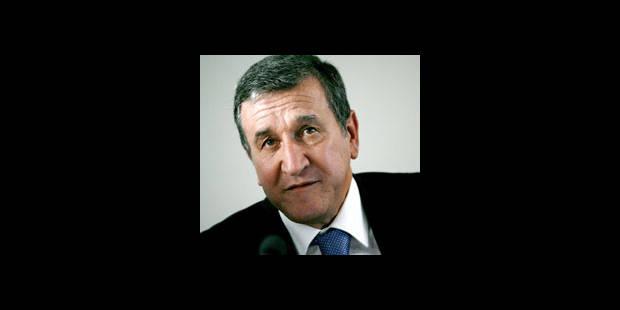 Mondial-2010 - Carlos Parreira nommé sélectionneur de l'Afrique du Sud - La DH