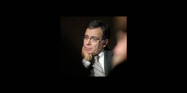 TF1: départ précipité du n°2 Axel Duroux - La DH