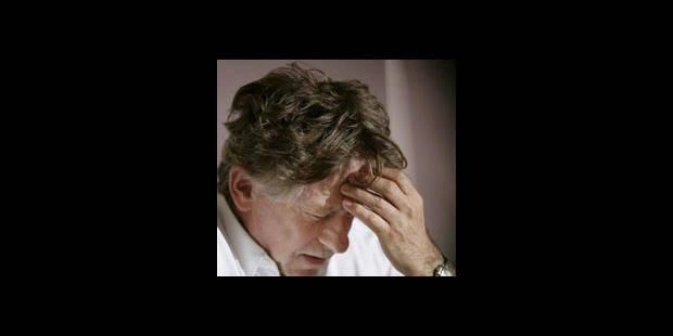Roman Polanski a subi des examens médicaux