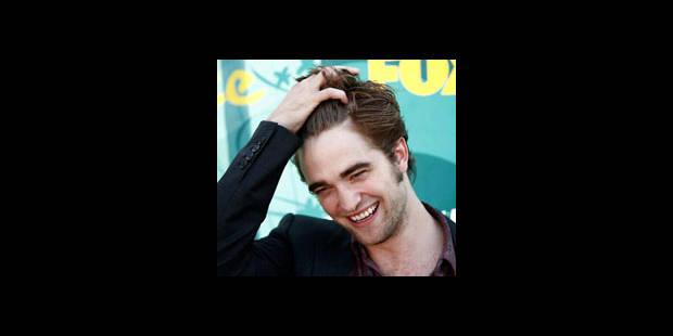 Robert Pattinson  prêt à tout arrêter?