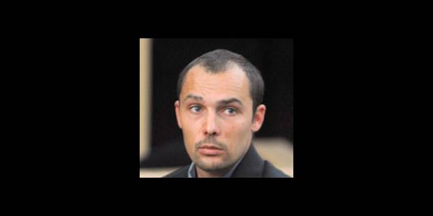 Assises du Hainaut: Stéphane Labeau acquitté - La DH