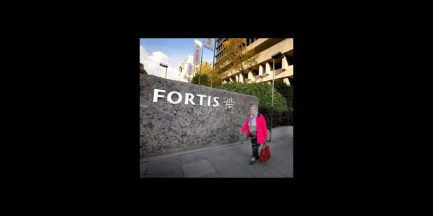 La justice enquête sur d'autres fuites concernant la vente d'actions Fortis - La DH