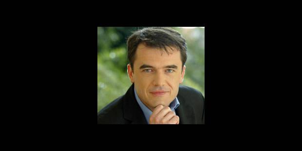Agriculture: les députés européens chez Benoît Lutgen - La DH