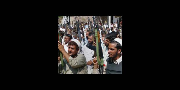 Combats en Afghanistan: 48 talibans tués - La DH