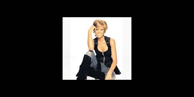 Whitney Houston  s'est fait cracher dessus - La DH
