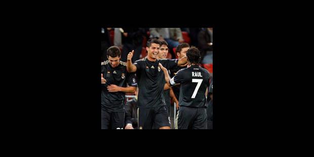 Le Real Madrid a une dette de 327 millions d'euros - La DH