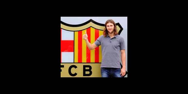 Chygrynskiy (Shakhtar Donetsk) signe pour 5 ans au FC Barcelone - La DH