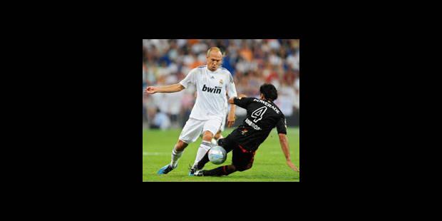 Le Bayern Munich confirme son intérêt pour Robben - La DH