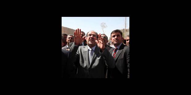 Irak/Syrie, le clash - La DH