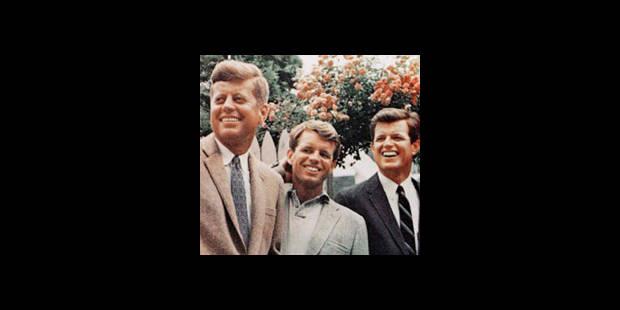 La famille Kennedy: neuf enfants et une légende - La DH