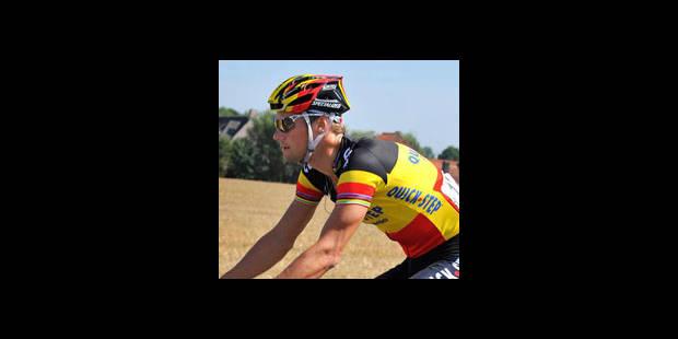 Eneco Tour - Boonen remporte la 3e étape - La DH