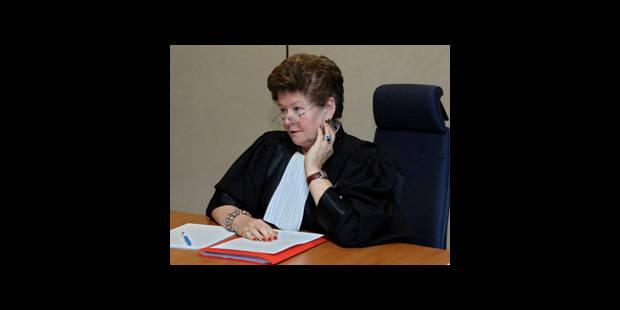 Francine De Tandt suspendue dans le cadre de la procédure disciplinaire - La DH