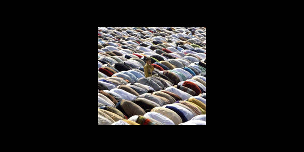 Le ramadan, c'est demain !