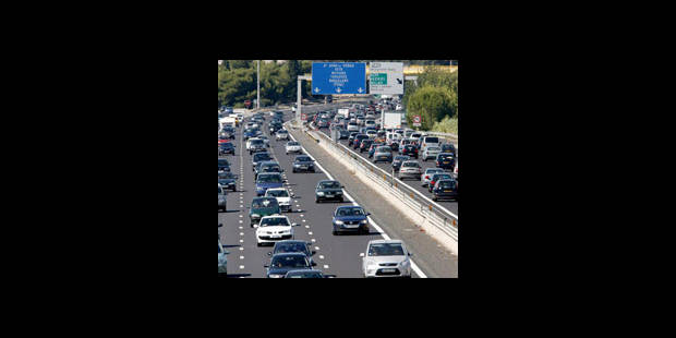 Week-end de transhumance sur les routes européennes - La DH