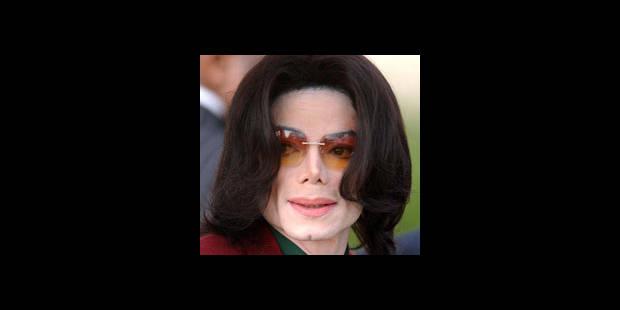 Un puissant médicament à la base de la mort de Michael Jackson